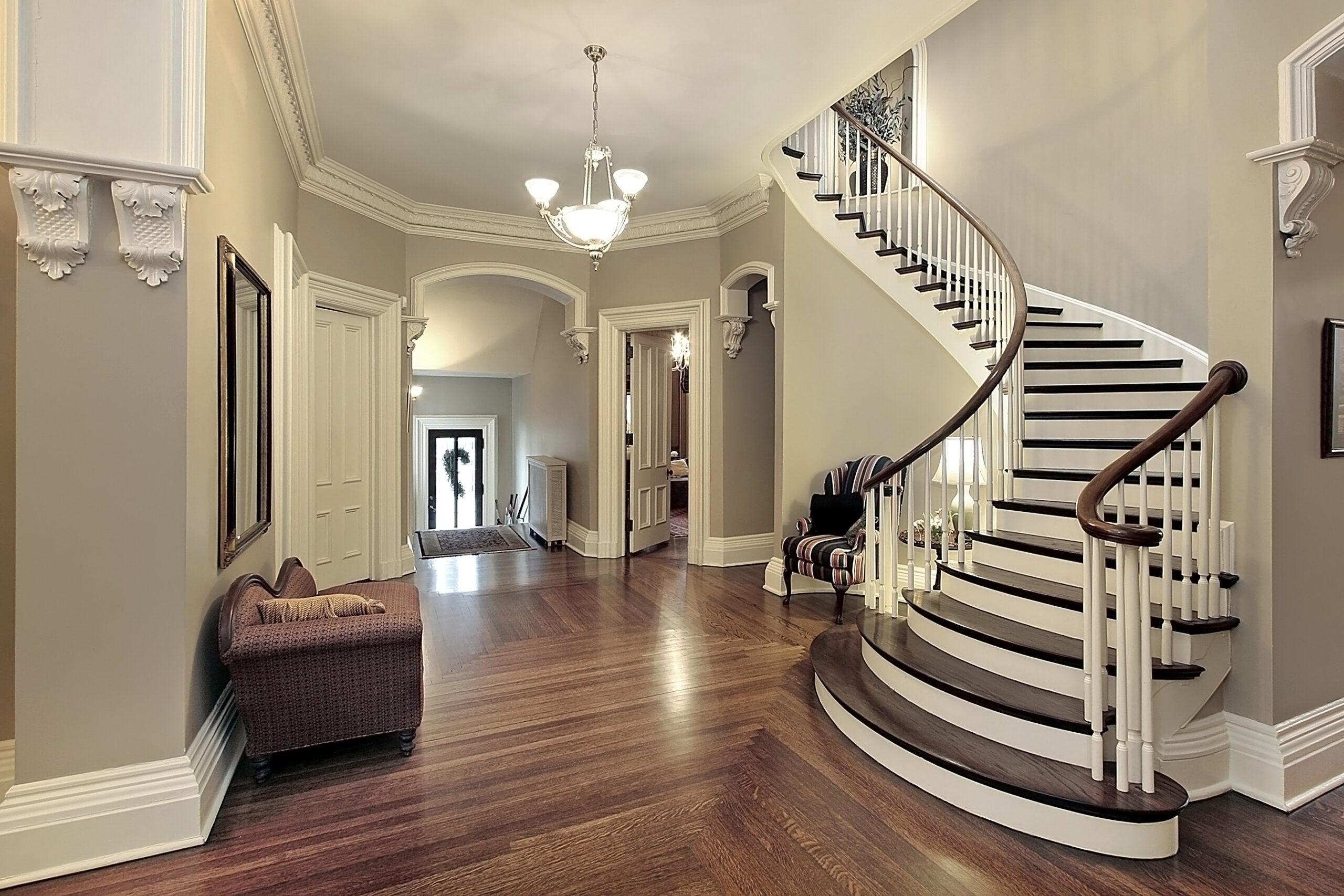 Bryn Mawr Luxury