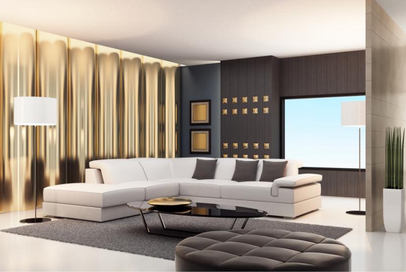 Gladwyn Modern Luxury