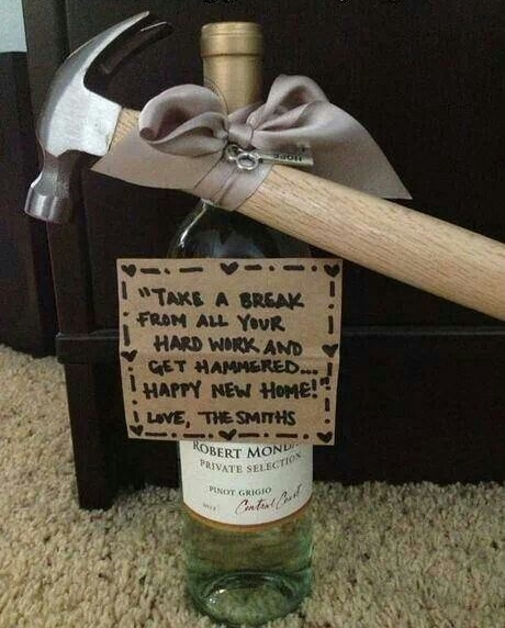 The Ultimate List Homemade Housewarming Gifts