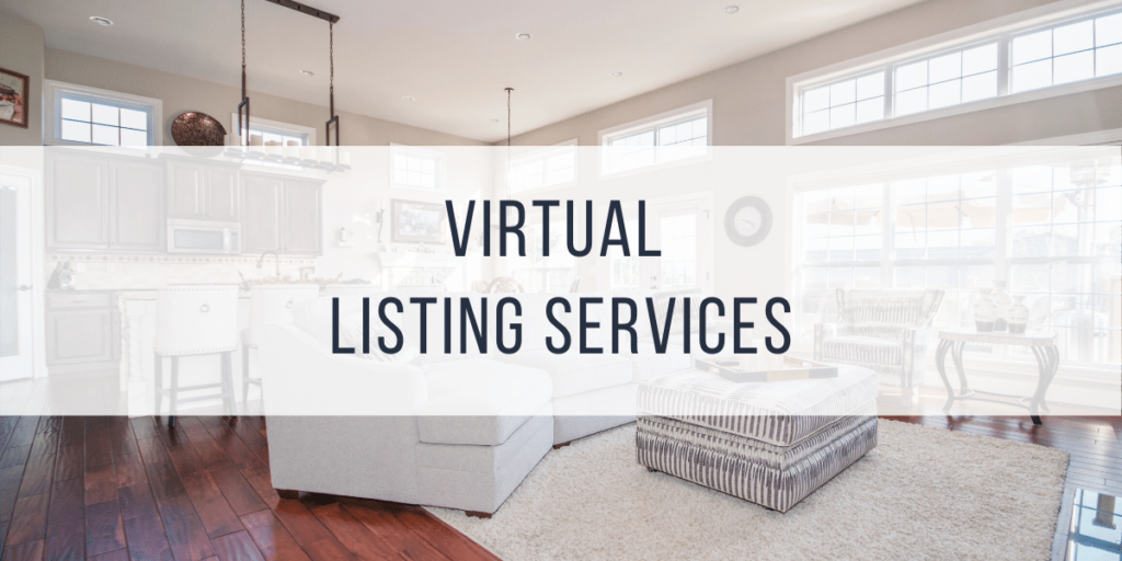 Virtual Listing Image