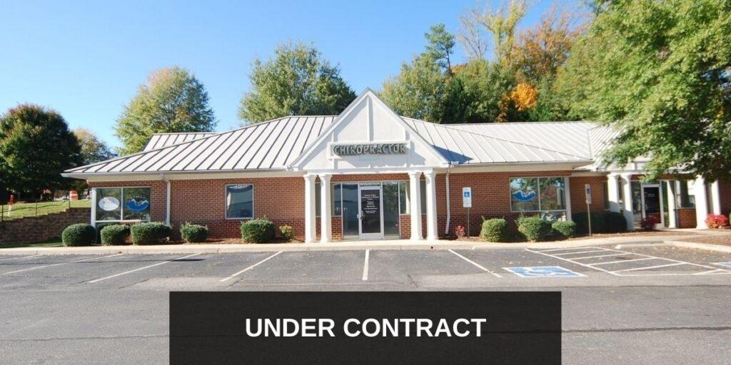 Under Contract 6001 Harbour Park Drive
