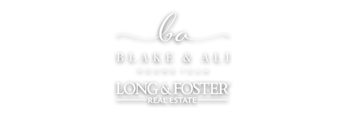 Blake and Ali Poore Team