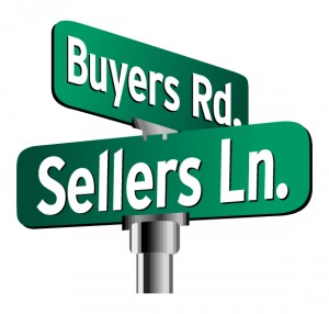 Buyer - Seller lanes