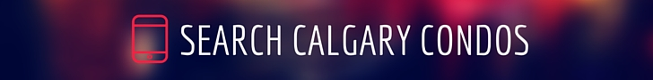 Search Calgary Condos