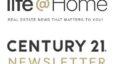 Life @ Home Century 21 Newsletter