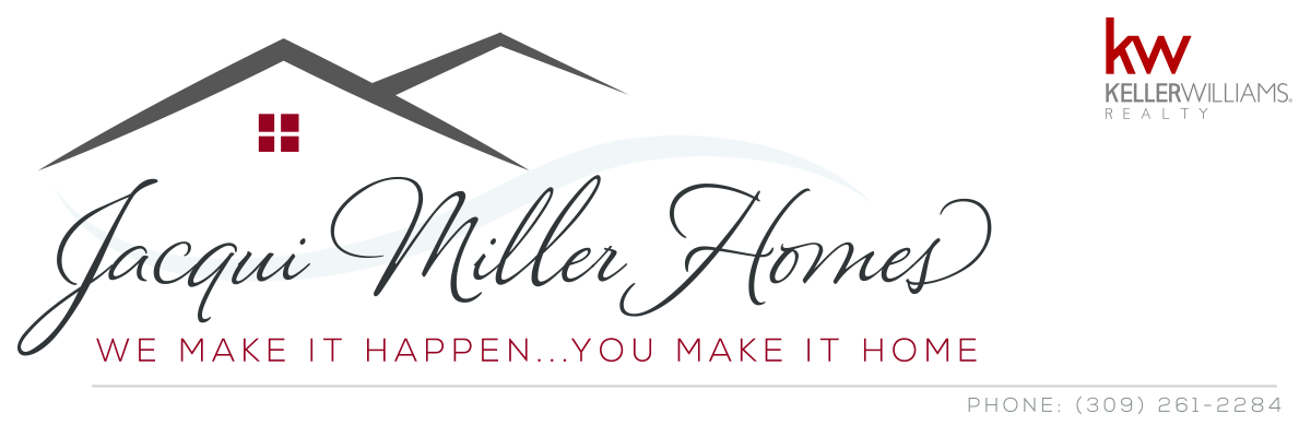 Jacqui Miller Homes