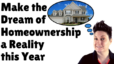 How to Make the Dream of Homeownership a Reality this Year   Katrina Dew   Episode #072