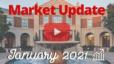 Tracy Real Estate Market Update- January 2021   Katrina Dew   Episode #074