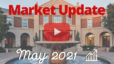Tracy Real Estate Market Update- May 2021 | Katrina Dew | Episode #090