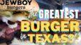 Jewboy Burgers Austin Texas