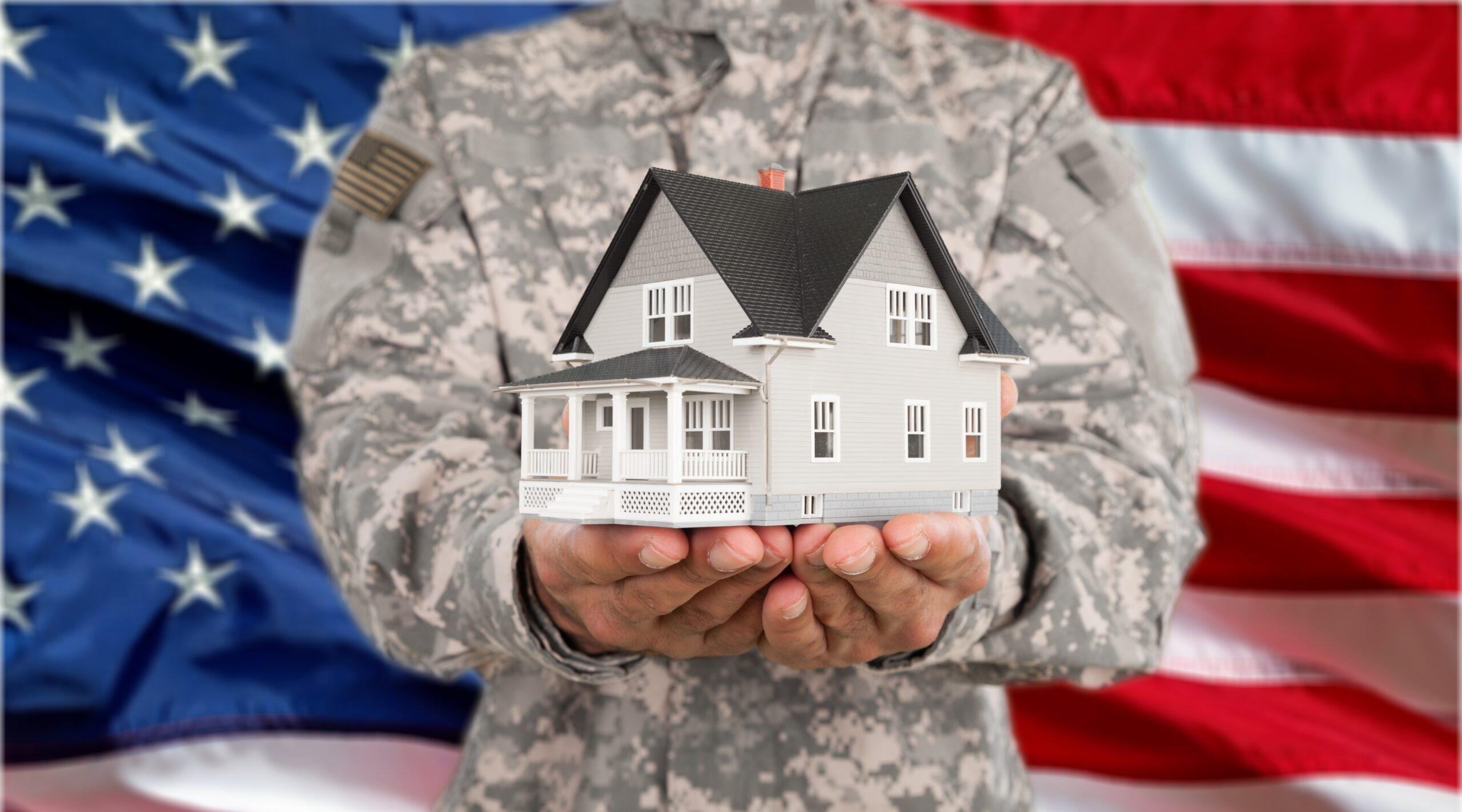 PorterPlus Homes For Heroes