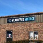 Weathered Vintage