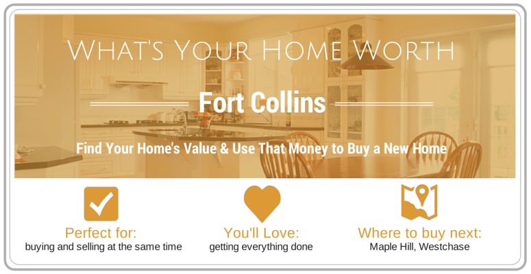 Whats Your Home Worth Fort Collins CO