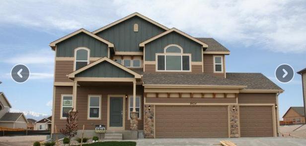 Loveland CO Homes for Sale