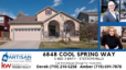 6848 Cool Spring Way – Home for sale in Stetson Hills