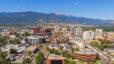 Colorado Springs real estate