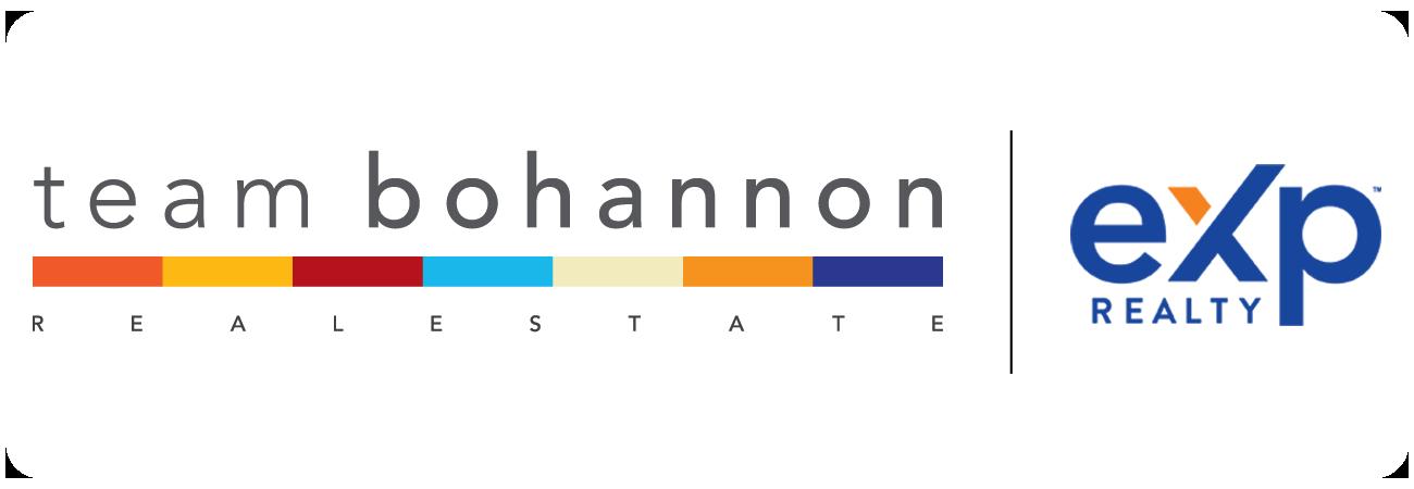 Team Bohannon