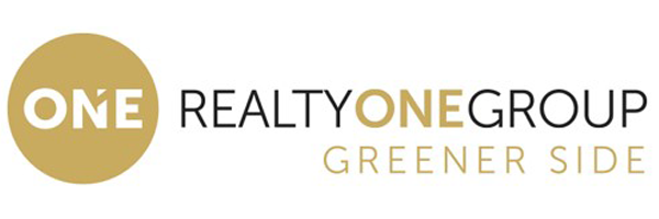Realty One Group Greener Side Logo