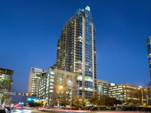 Places to live in Downtown Tampa