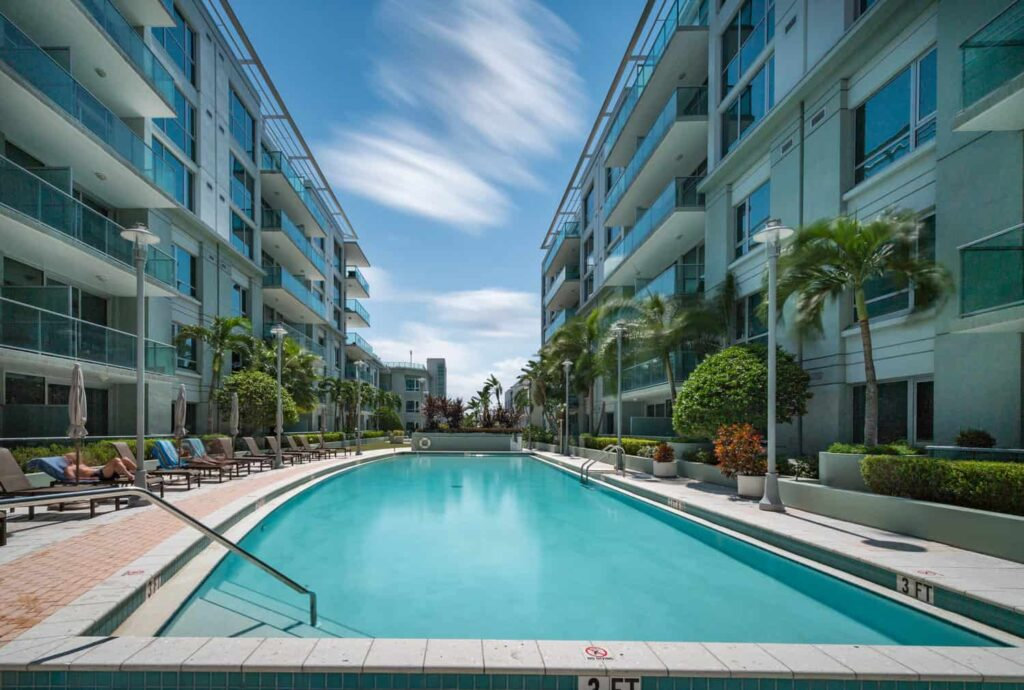 Places to live in Downtown Tampa The-Place-at-Channelside