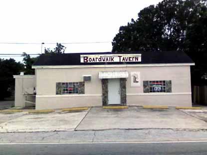 Tampa Bay Dive Bars-Boardwalk-Tavern