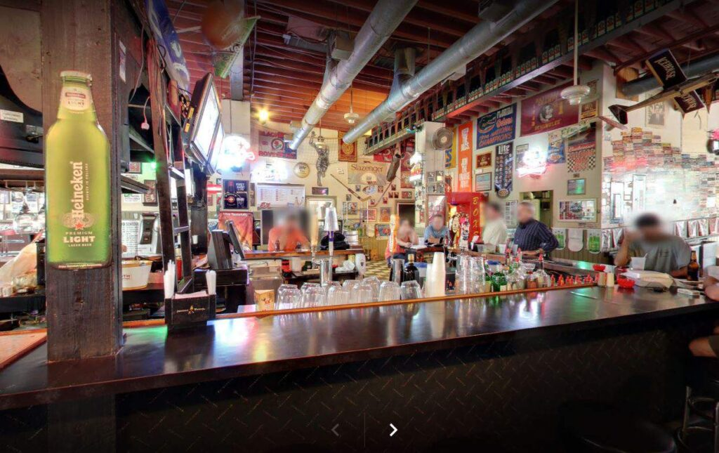 Tampa Bay Dive Bars-Elmers-Sports-Cafe