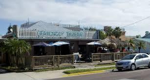 Tampa Bay Dive Bars-Friendly-Tavern