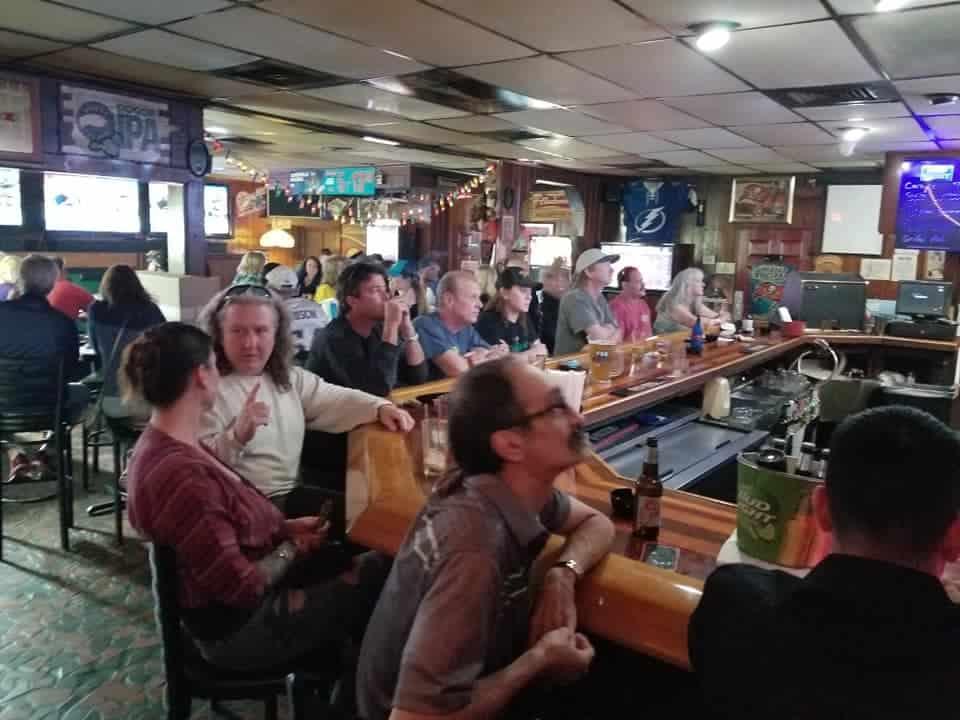 Tampa Bay Dive Bars-Longbar-Pub