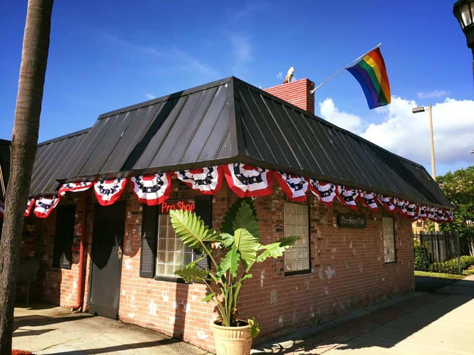 Tampa Bay Dive Bars-Pro-Shop-Pub