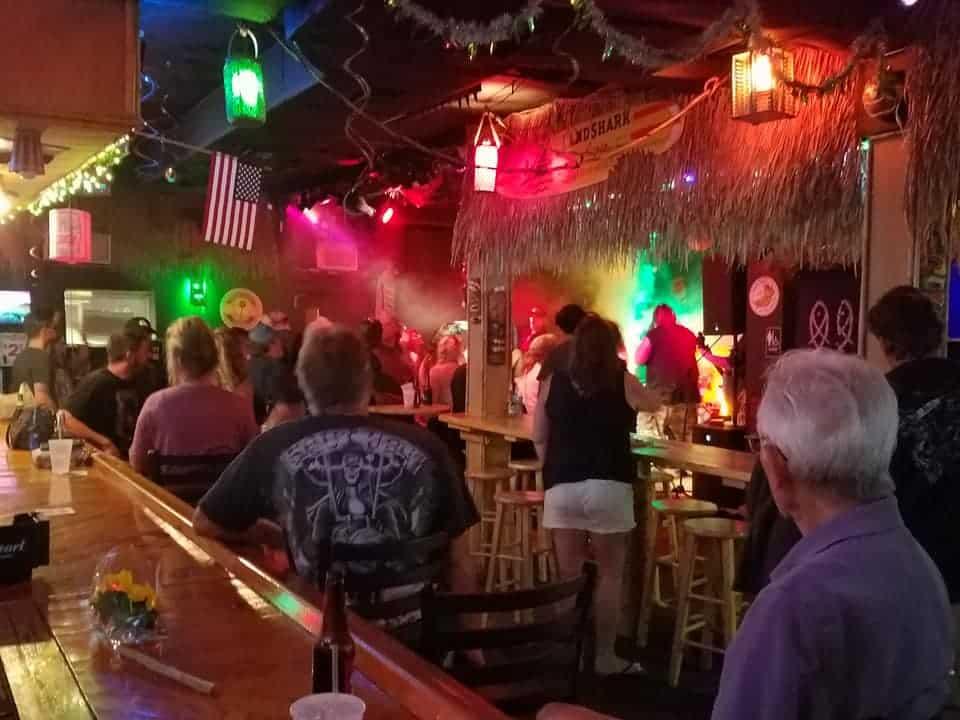 Tampa Bay Dive Bars-Red-Tiki-Bar