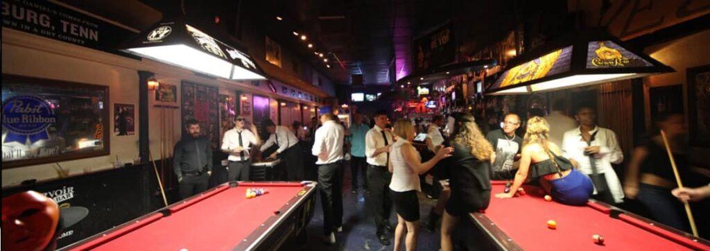 Tampa Bay Dive Bars-Reservoir-Bar