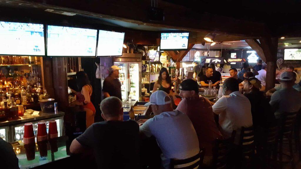 Tampa Bay Dive Bars-The-Dog-Saloon