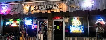 Tampa Bay Dive Bars-The-Shipwreck