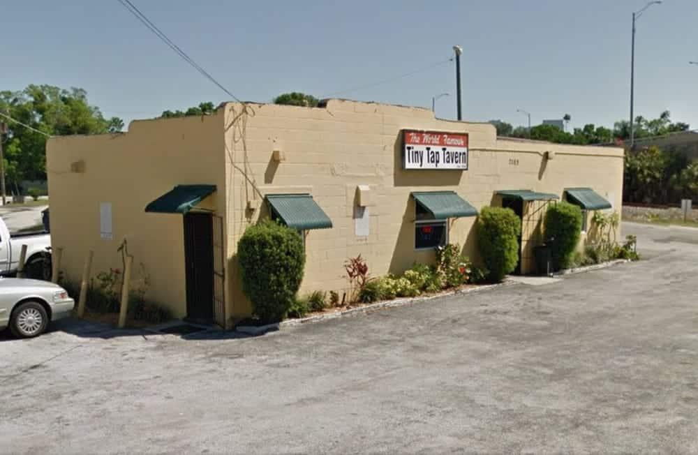 Tampa Bay Dive Bars-Tiny-Tap-Tavern