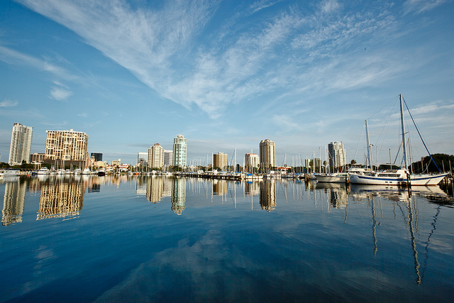 St Pete Downtown Real Estate
