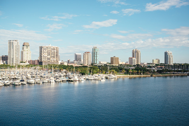 Downtown St Pete Real Estate