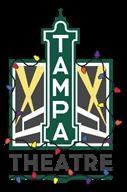 Tampa Theatre logo