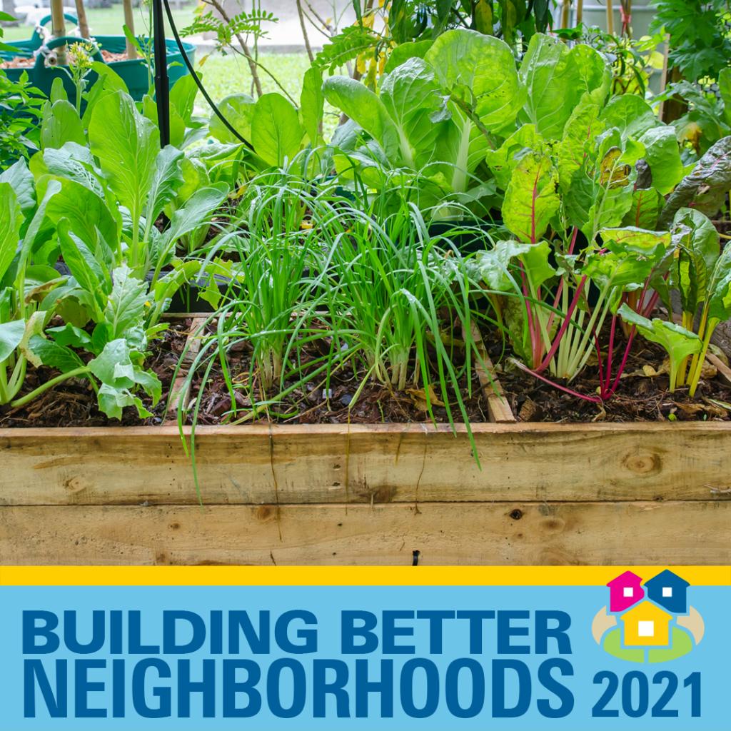 Clearwater - Building Better Neighborhoods