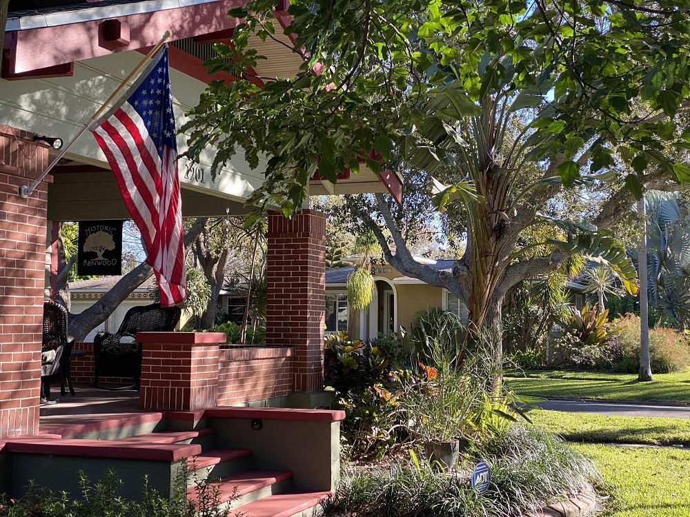 Historic Kenwood Homes for Sale