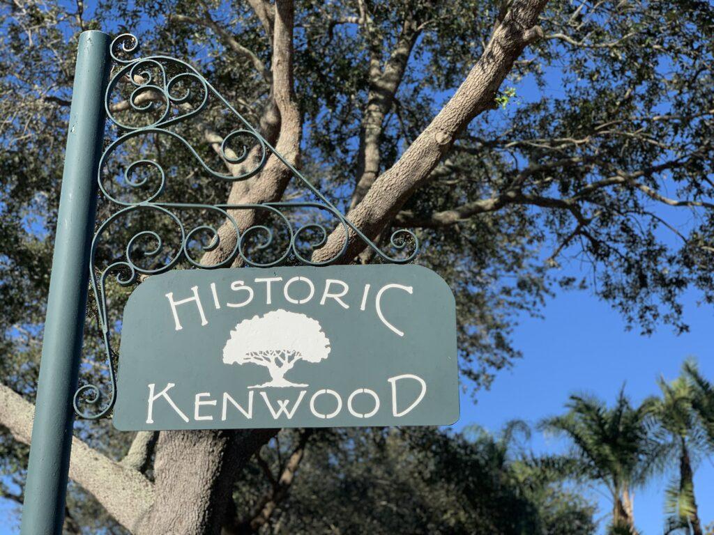 Historic Kenwood Real Estate