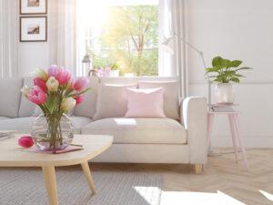 Home Decor Ideas for Spring