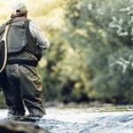 Fishing Properties