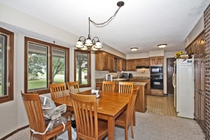24805 W 190th ST Kitchen & Dining