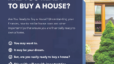 ARE YOU READY  TO BUY A HOUSE?