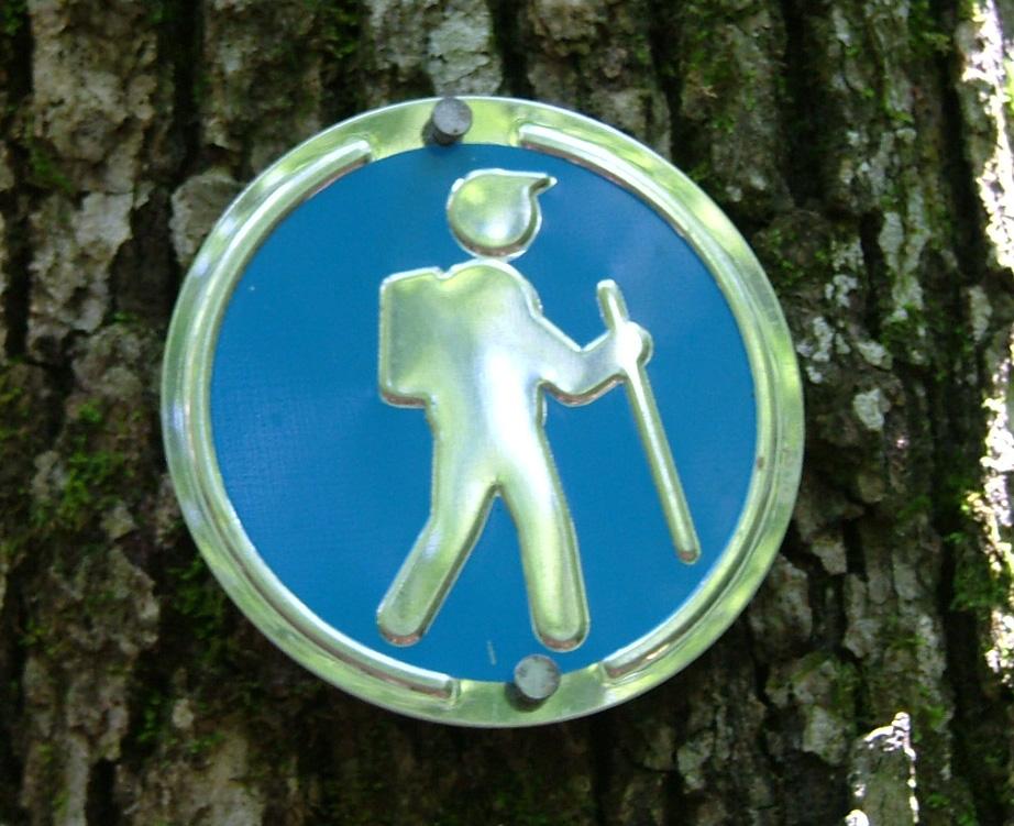 LA Trail-Marker