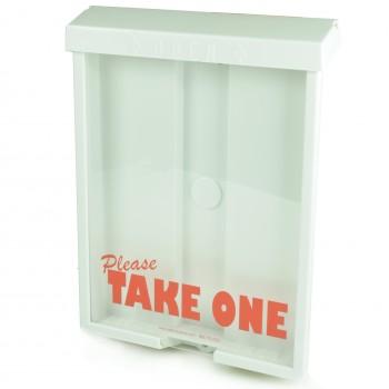flyer box