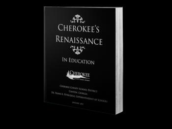 CherokeeRenaissanceBook