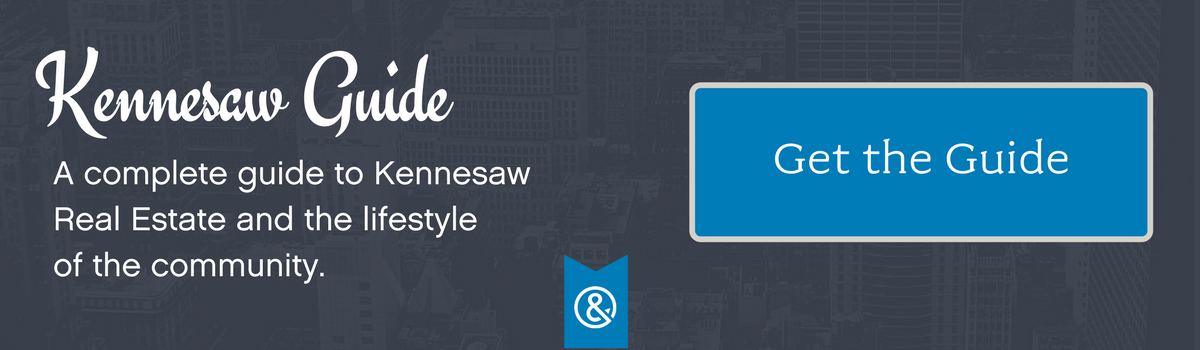 kennesaw-real-estate-guide
