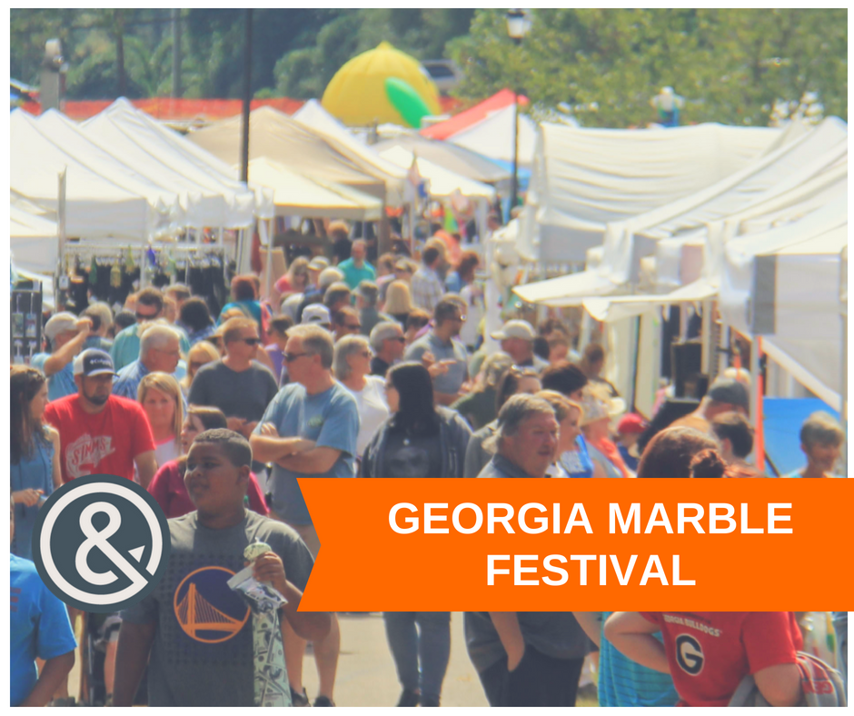 Georgia Marble Festival