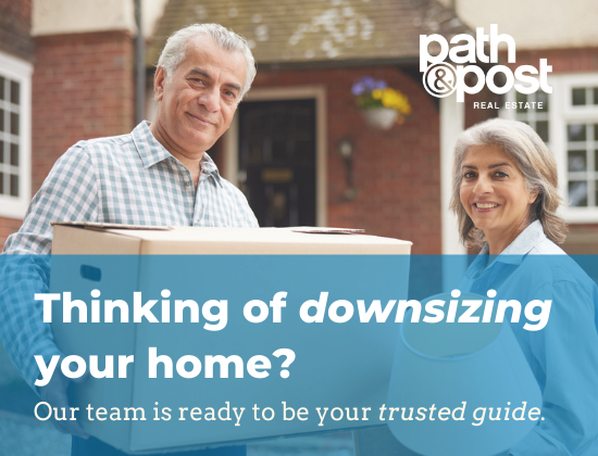 Should you downsize your home